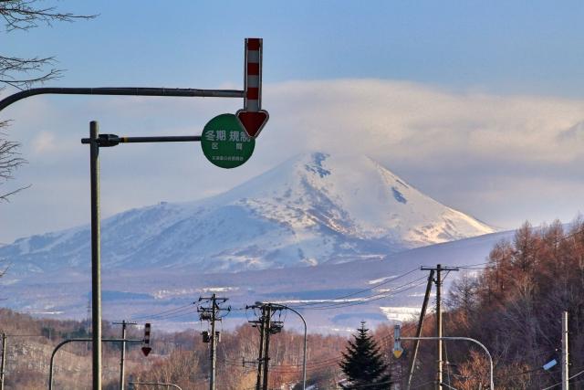ニセコグラン・ヒラフスキー場イメージ